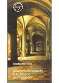 Művészet és szépség a középkori esztétikában - Umberto Eco