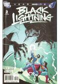 Black Lightning: Year One 3. - van Meter, Jen, Hamner, Cully