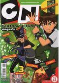 Cartoon Network magazin 2009/2. február - Varga Csaba