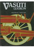 Vasúti lexikon