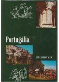 Portugália - Verzár István