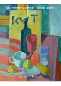 Mű-Terem Galéria Tavaszi Aukció 2004 - Virág Judit