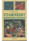 Vitaminkert - zöldségtermesztés