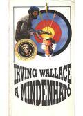 A mindenható - Wallace, Irving