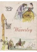 Waverley - Walter Scott