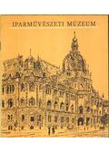Iparművészeti Múzeum - Weiner Mihályné