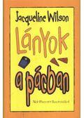 Lányok a pácban - Wilson, Jacqueline