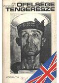 Őfelsége tengerésze - Wincott, Len