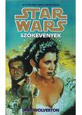 Star Wars - Szökevények - Wolverton, Dave
