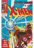 X-Men 1994/4. június 17. szám