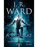 A vadállat - Fekete Tőr Testvériség 14. - J. R. Ward