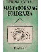 Magyarország földrajza - Prinz Gyula