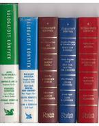 10 db Reader's Digest válogatott könyvek