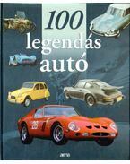 100 legendás autó