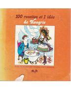 100 recettes et 1 idée de Hongrie