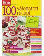 100 válogatott recept - Nyári finomságok