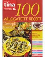 100 válogatott recept - Ünnepi lakomák
