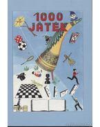 1000 játék