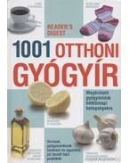 1001 otthoni gyógyír