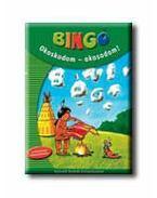 BINGÓ - OKOSKODOM - OKOSODOM!   DI-458101