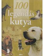 100 legendás kutya
