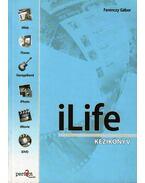 ILIFE kézikönyv