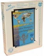 BRITANNICA HUNGARICA VILÁGENCIKLOPÉDIA 2007. - DVD-ROM -