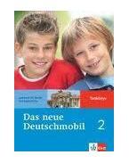 SZÓKÁRTYÁK - DAS DEUTSCHMOBIL 2. - KÉK -