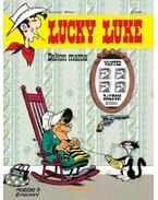 Lucky Luke 3. - Dalton mama