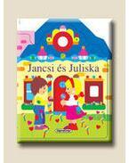 Jancsi és Juliska - Ablakos házikók
