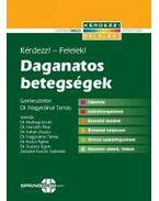 Daganatos betegségek - BODROGI ISTVÁN DR. ,  HORVÁTH Á