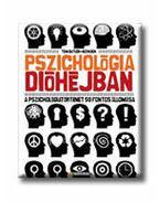 PSZICHOLÓGIA DIÓHÉJBAN
