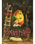SANYI MANÓ KÖNYVE (2007)