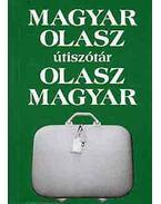 Magyar-olasz olasz-magyar útiszótár