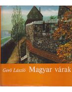 Magyar várok