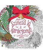 Színezd ki a karácsonyt
