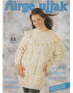 Fürge Ujjak 1996. 11. szám