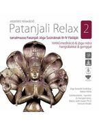 PATANJALI relax -2.