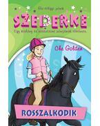 SZEDERKE ROSSZALKODIK /RÉT-VÖLGYI PÓNIK