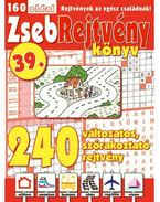 ZsebRejtvény Könyv 39.