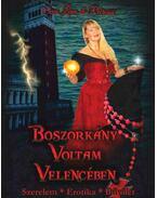 Boszorkány voltam Velencében