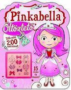 Pinkabella öltöztető