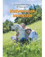 Kedvenceink biológiája - Biológiai alapismeretek a kisemlős társállatot tartók és a velük foglalkozó szakemberek részére