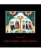 Nagy Enikő - Egri László - Banner Zoltán
