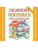 Kezdők magyar nyelvkönyve németeknek - hanganyag