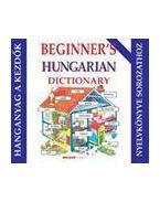 Kezdők magyar nyelvkönyve angoloknak - hanganyag, CD