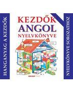Kezdők angol nyelvkönyve - hanganyag - CD