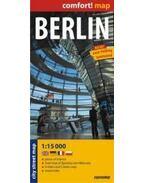 Berlin Comfort térkép (Expressmap)