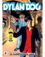 Dylan Dog az alkonyatzóna lakói