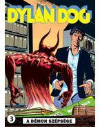 Dylan Dog A démon szépsége
